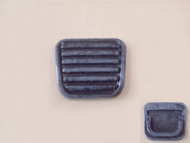 GREAT WALL - Накладка педали сцепления gw hover (арт. 1602102-k00)