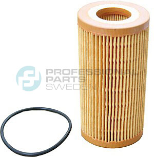 VOLVO - фильтр масляный двигателя 2,4 2,5d