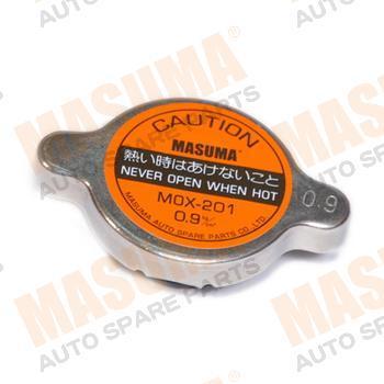 MASUMA - MOX-201_крышка радиатора охл.! Chevrolet Daewoo Honda Mazda Mitsubishi Nissan Opel Subaru Toyota