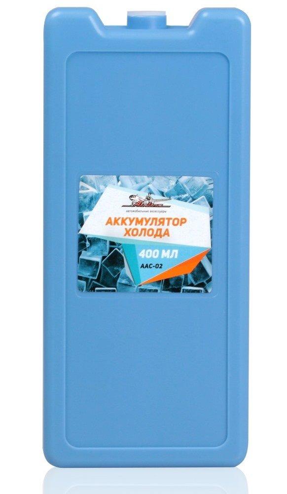 AIRLINE - Аккумулятор холода, 400 мл, размер 18*8,2*3 см
