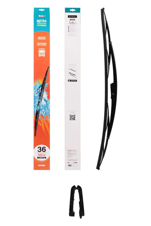 AIRLINE - Щетка стеклоочистителя 900 мм (36
