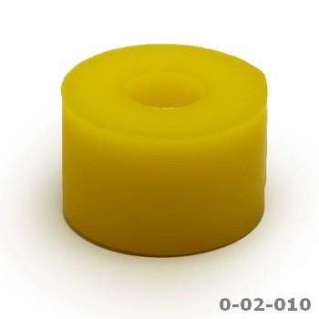 ТОЧКА ОПОРЫ - Втулка стойки стабилизатора полиуретановая, I.D.=10 мм