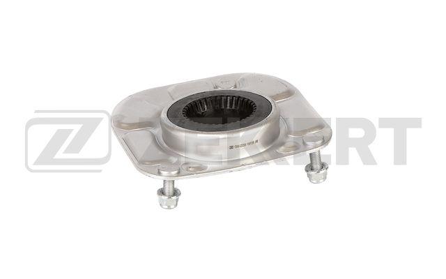 ZEKKERT - Опора амортизатора пер. Volvo 850 91-, C70 97-, S70 96-, S80 98-, V70 I-II 95-, XC70 00-