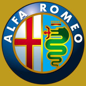 Изображение логотип Alfa Romeo