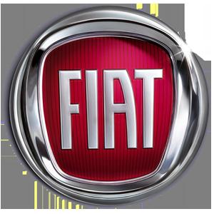 Изображение логотип Fiat
