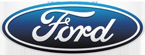 Изображение логотип Ford
