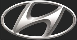 Изображение логотип Hyundai