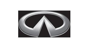 Изображение логотип Infiniti
