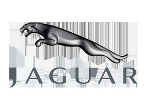 Изображение логотип Jaguar