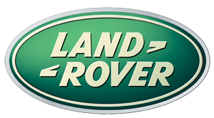 Изображение логотип Land Rover