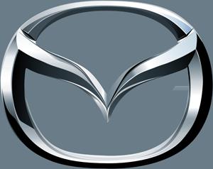 Изображение логотип Mazda
