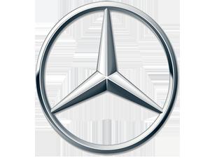 Изображение логотип Mercedes Benz