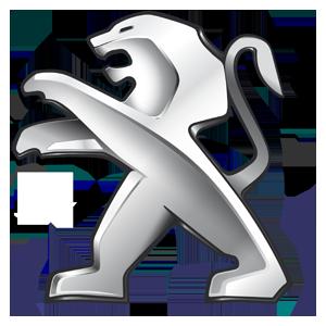 Изображение логотип Peugeot
