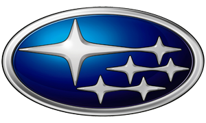 Изображение логотип Subaru