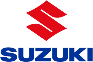 Изображение логотип Suzuki